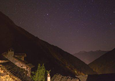 Sternehimmel