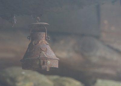 Lampe-Ruine