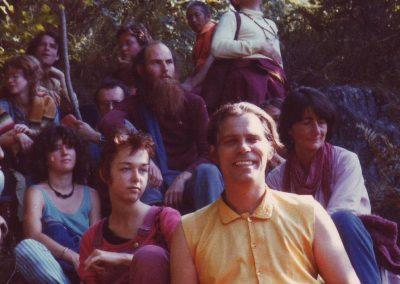 Lama Lekshe 1983