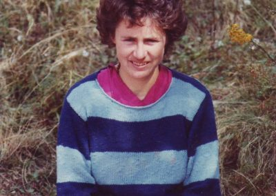 Irene 1983