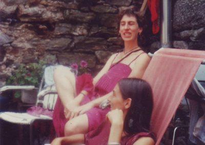 Marisa und Rita 1983