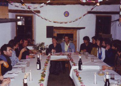 Hochzeit Susanne Norbert 1987