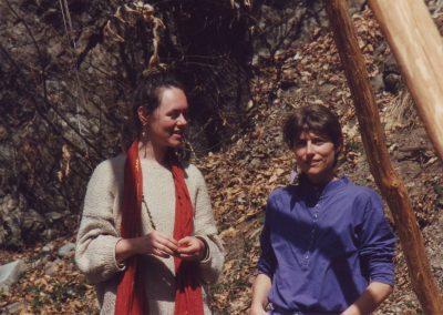 Ostern 1992