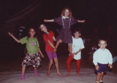 Bordofest 1993