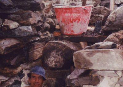Baumonat 1997 Norbert