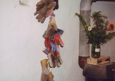 Stilleben Baumonat 1997