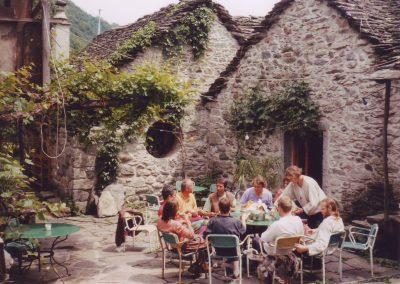Bauwoche 1997