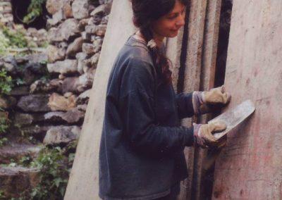 Baumonat 1997 Nanda