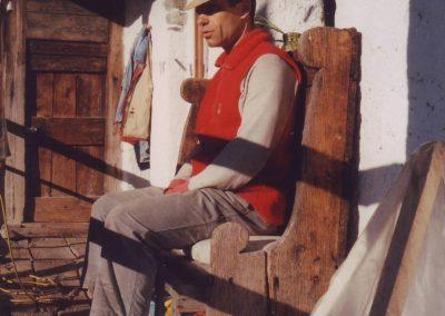 Baumonat 1997 Martin