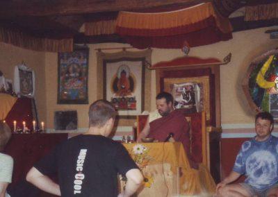 1998 Lama Tsony
