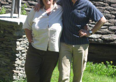 Edith und Gerard 2009