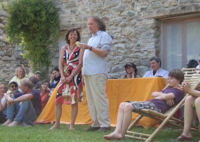 Tine und Jodok 2010