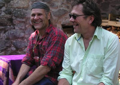 Felice und Thomas 2010